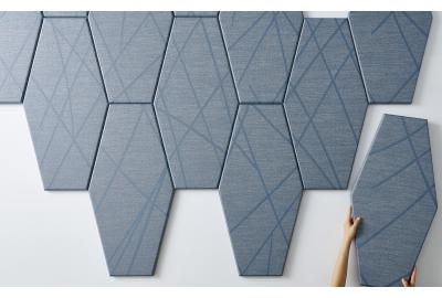 CEU - Can't Hear Yourself Think? How Textiles Can Help with Acoustics