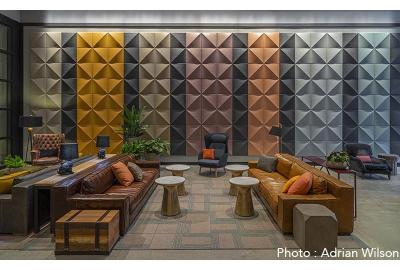 Xorel Artform Square 3D