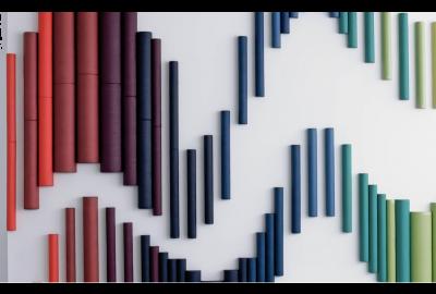 Acoustical Landscape:  Xorel Artform