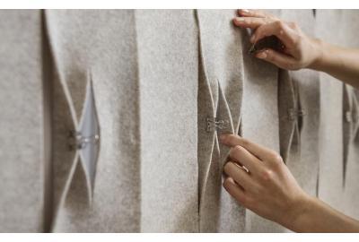 Tangible Craftsmanship:  Coterie Panels